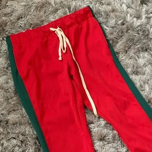 Other - Gucci Color track pants by EPTM